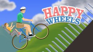 Feel the Sensation of Racing With the Happy Wheels Game